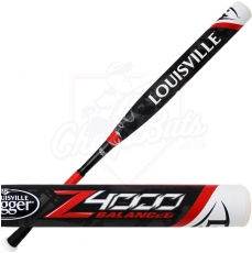 2016 Louisville Slugger Z4000 USSSA Balanced Slowpitch Softball Bat SBZ416U-B