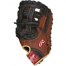 "Rawlings Sandlot Baseball First Base Mitt 12.5"" SFM18"