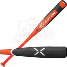 2018 Easton Beast X Youth Big Barrel Baseball Bat 2 3 4 10oz Sl18bx10