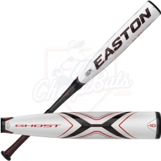 CLOSEOUT 2019 Easton Ghost X Evolution Youth USSSA Baseball Bat -10oz SL19GXE10