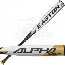 2020 Easton Alpha 360 Youth USSSA Baseball Bat -10oz SL20AL10