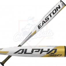 2020 Easton Alpha 360 Youth USSSA Baseball Bat -10oz SL20AL108