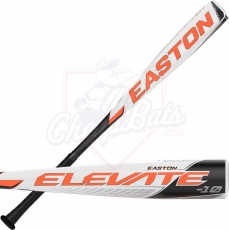 2020 Easton Elevate Youth USSSA Baseball Bat -10oz SL20EL108