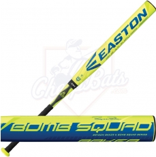 2016 Easton Bomb Squad Bryson Baker Slowpitch Softball Bat ASA Balanced SP16BBA
