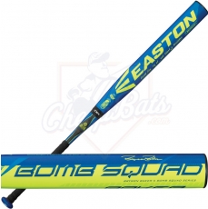 CLOSEOUT 2016 Easton Bomb Squad Bryson Baker Slowpitch Softball Bat USSSA Balanced SP16BBU