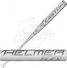 2016 Easton Helmer Flex Slowpitch Softball Bat ASA End Loaded SP16BHFXA