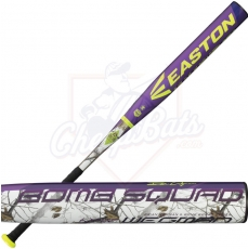 2016 Easton Bomb Squad Brian Wegman Slowpitch Softball Bat ASA End Loaded SP16BWA
