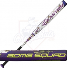 CLOSEOUT 2016 Easton Bomb Squad Brian Wegman Slowpitch Softball Bat USSSA End Loaded SP16BWU