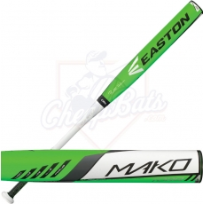 CLOSEOUT 2016 Easton Mako Torq Slowpitch Softball Bat USSSA End Loaded SP16MLU