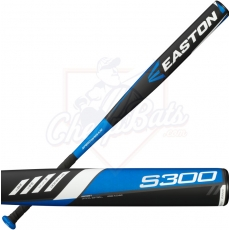 CLOSEOUT Easton S300 Slowpitch Softball Bat ASA USSSA Balanced SP16S300