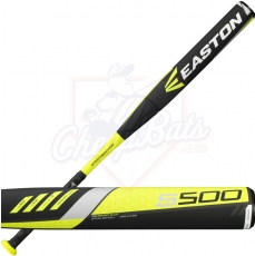 CLOSEOUT Easton S500 Slowpitch Softball Bat ASA USSSA Balanced SP16S500