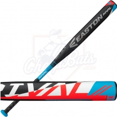 Easton Rival Slowpitch Softball Bat ASA USSSA Balanced SP17RV