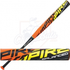 CLOSEOUT 2018 Easton Empire Senior Slowpitch Softball Bat SSUSA Balanced SP18EM1B
