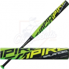 CLOSEOUT 2018 Easton Empire Senior Slowpitch Softball Bat SSUSA Balanced SP18EM2B