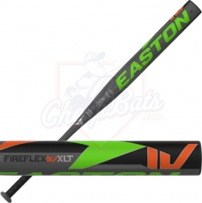 CLOSEOUT 2020 Easton Fire Flex IV Slowpitch Softball Bat Extra Loaded USSSA SP20FF4XLT