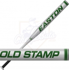 2021 Easton Old Stamp Slowpitch Softball Bat End Loaded USSSA SP21GEL