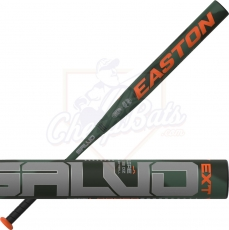2021 Easton Salvo Slowpitch Softball Bat Extra End Loaded USSSA SP21SAE