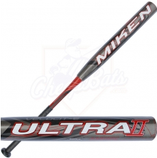 Miken ULTRA II SSUSA Slowpitch Softball Bat SPU2S