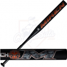 CLOSEOUT 2016 Miken Psycho Slowpitch Softball Bat Maxload ASA SYKOMA