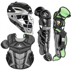 All Star System 7 Axis Catcher's Gear Set (Ages 9-12/12-16) CKCC912S7X/CKCC1216S7X