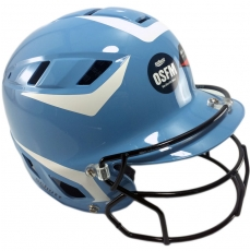 Schutt Air Lite Batters Helmet AiR-6 Custom Two Tone One Size Fits Most