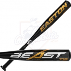 CLOSEOUT Easton Beast Youth USA Tee Ball Bat -10oz TB19B10