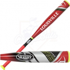 2016 Louisville Slugger OMAHA 516 Tee Ball Bat -11oz TBO5161