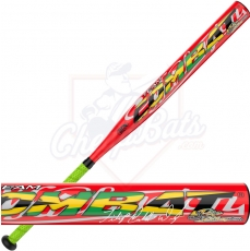 2016 Combat Filip Washington Slowpitch Softball Bat ASA/USSSA Mid-Loaded TCFW275