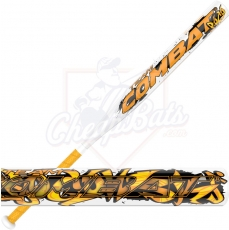 2016 Combat Casey Rogowski Slowpitch Softball Bat ASA Balanced TCRSP4