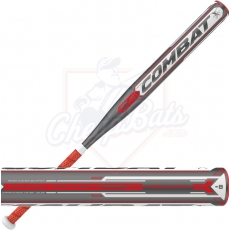 CLOSEOUT 2016 Combat Madison Shipman Multi-Wall Fastpitch Softball Bat -8oz TCSFP108