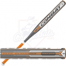 CLOSEOUT 2016 Combat Madison Shipman Multi-Wall Fastpitch Softball Bat -10oz TCSFP110