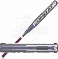 CLOSEOUT 2016 Combat Madison Shipman Single-Wall Fastpitch Softball Bat -10oz TCSFP210
