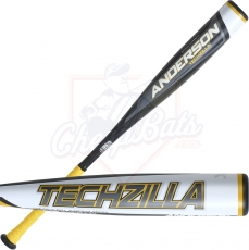 2021 Anderson Techzilla Youth USSSA Baseball Bat -10oz 013036