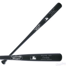 Louisville Slugger Adult Wood Baseball Bat MLB125BCB