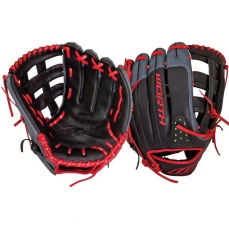 "CLOSEOUT Worth Toxic Lite Slowpitch Softball Glove 14"" TXL140GS"