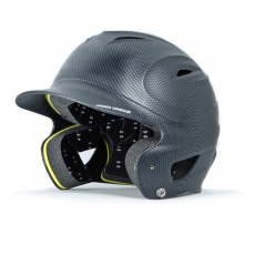 Under Armour UABH-110 Youth Batting Helmet Carbon