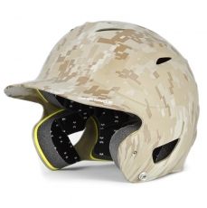 Under Armour UABH-110 Youth Batting Helmet Digital Camo