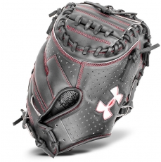 "CLOSEOUT Under Armour Deception Baseball Catcher's Mitt 33.5"" UACM-200"