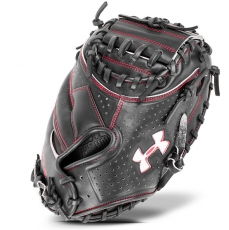"CLOSEOUT Under Armour Pro Baseball Catcher's Mitt 34"" UACM-PRO1"
