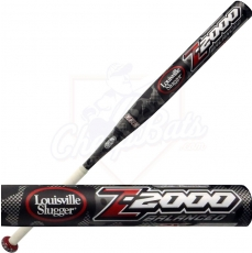 OUT OF WRAPPER 2013 Louisville Slugger Z2000 Slowpitch Softball Bat Balanced SB13ZB