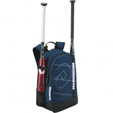 CLOSEOUT DeMarini Uprising Backpack WTD9104