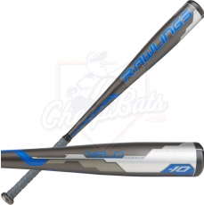 CLOSEOUT 2018 Rawlings Velo Youth USA Baseball Bat -10oz US8V10
