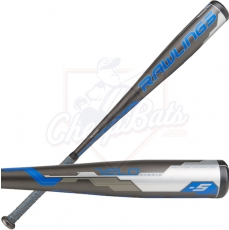 CLOSEOUT 2018 Rawlings Velo Youth USA Baseball Bat -5oz US8V5