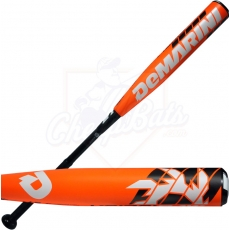 2016 DeMarini Voodoo Raw Youth Baseball Bat -13oz WTDXVDL-16