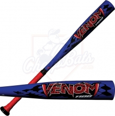 Franklin Venom 1100 Youth USA Tee Ball Bat -11oz 24507/24508/24509