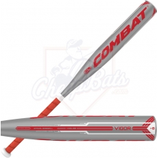 CLOSEOUT 2016 Combat Vigor Youth Big Barrel Baseball Bat -8oz VIGSL108