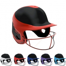 RIP IT Vision Away Softball Batting Helmet Gloss