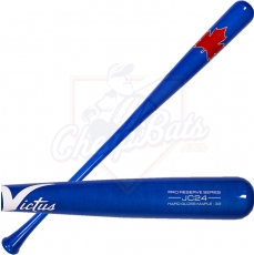 CLOSEOUT Victus JC24 Pro Reserve Limited Edition Maple Wood Baseball Bat VRWMJC24-RB