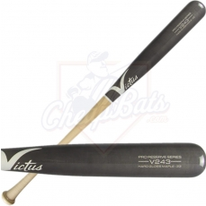 Victus V243 Pro Reserve Maple Wood Baseball Bat VRWMV243-N/GY