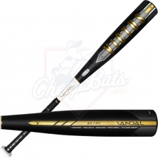 2021 Victus Vandal Youth USSSA Baseball Bat -5oz VSBVX5